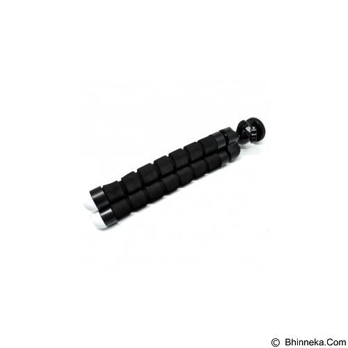 SPIDER Mini Flexible Tripod - Black (Merchant) - Tripod Mini and Tabletop