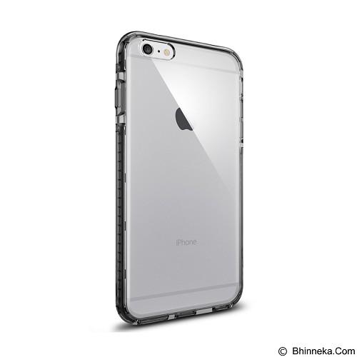SPIGEN Apple iPhone 6/6s Case Ultra Hybrid Tech - Black - Casing Handphone / Case