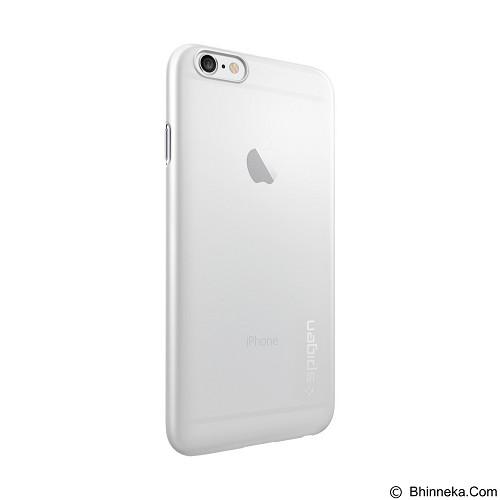 SPIGEN Apple iPhone 6/6s Soft Case Thin AirSkin - Clear - Casing Handphone / Case