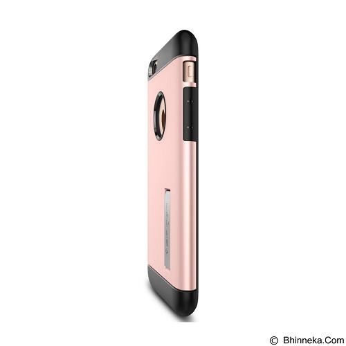 SPIGEN Apple iPhone 6 Plus/6s Plus Case Slim Armor - Rose Gold - Casing Handphone / Case