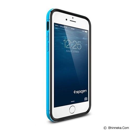 SPIGEN Neo Hybrid iPhone 6 - Blue - Casing Handphone / Case
