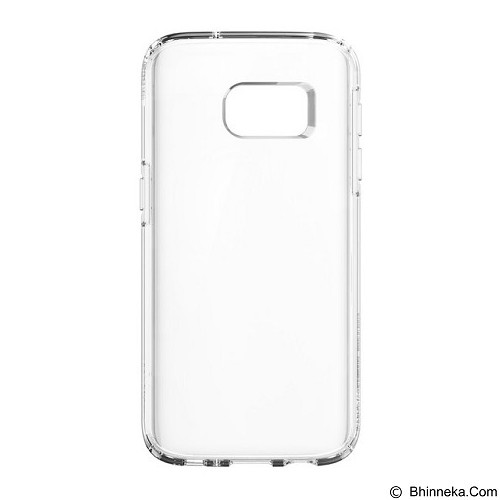 SPIGEN Samsung Galaxy S7 Case Ultra Hybrid - Clear - Casing Handphone / Case