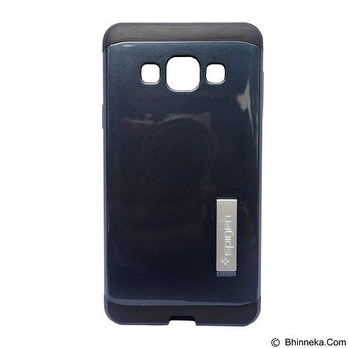 SPIGEN Slim Armor Case Samsung Galaxy J1 Mini - Navy (Merchant) - Casing Handphone / Case