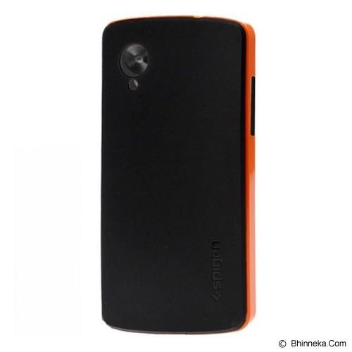 SPIGEN Spigen Neo Hybrid Nexus 5 - Red - Casing Handphone / Case