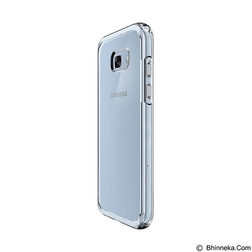 SPIGEN Ultra Hybrid Case Galaxy A5 2017 - Crystal Clear (Merchant) - Casing Handphone / Case