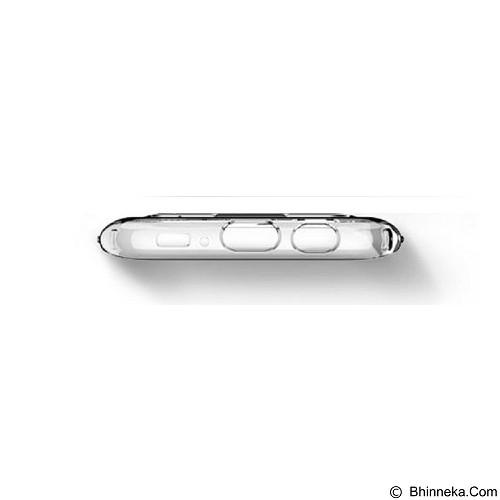 SPIGEN Ultra Hybrid S Case for Samsung Galaxy S8 Plus - Crystal Clear (Merchant) - Casing Handphone / Case