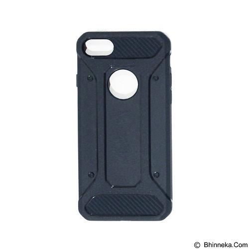 SPIGEN Ultra Rugged Armor Capsule Case for iPhone 7/7 4.7 Inch - Dark Blue (Merchant) - Casing Handphone / Case