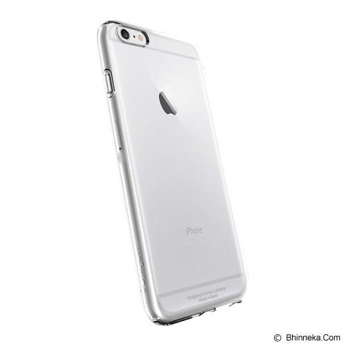 SPIGEN iPhone 6S Case Capsule [SGP11753] - Crystal Clear (Merchant) - Casing Handphone / Case
