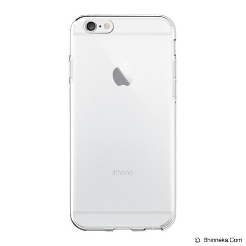 SPIGEN iPhone 6S Plus Case [SGP11642] - Liquid Crystal - Casing Handphone / Case