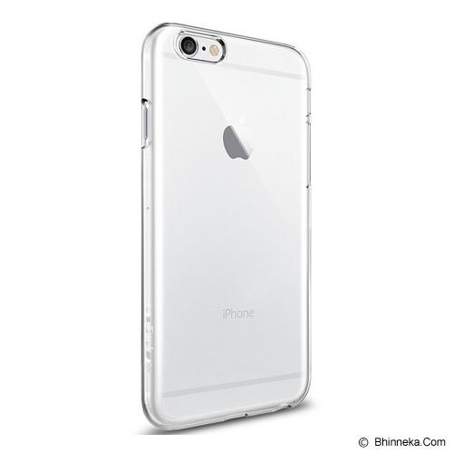 SPIGEN iPhone 6S Plus Case Thin Fit [SGP11637] - Crystal Clear - Casing Handphone / Case