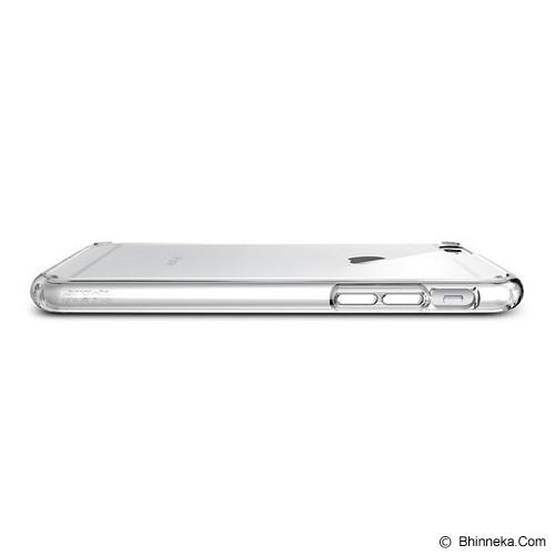 SPIGEN iPhone 6S Plus Case Ultra Hybrid [SGP11644] - Crystal Clear - Casing Handphone / Case