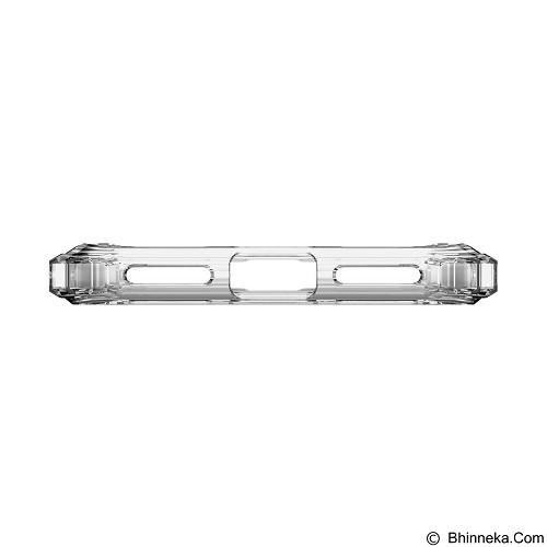 SPIGEN iPhone 7 Case Crystal Shell [042CS20306] - Clear - Casing Handphone / Case
