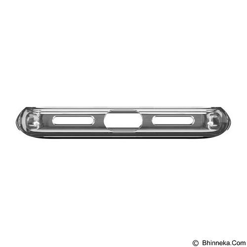 SPIGEN iPhone 7 Case Hybrid Armor [042CS20841] - Black - Casing Handphone / Case
