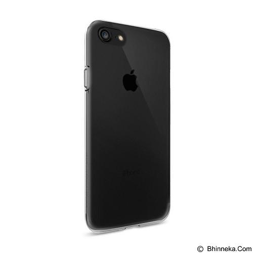SPIGEN iPhone 7 Case Liquid Crystal [042CS20435] - Clear - Casing Handphone / Case