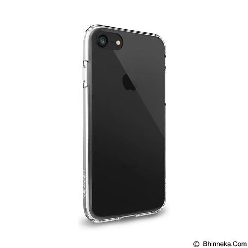 SPIGEN iPhone 7 Case Ultra Hybrid [042CS20443] - Clear - Casing Handphone / Case