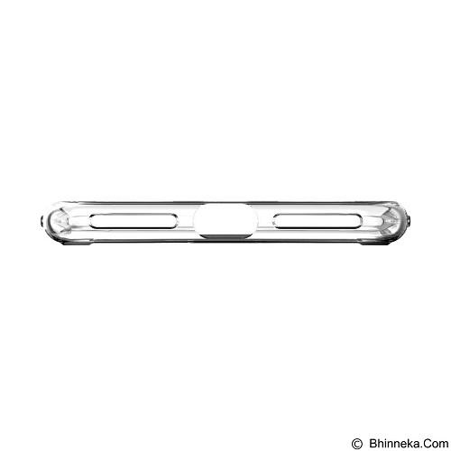 SPIGEN iPhone 7 Plus Case Liquid Crystal [043CS20479] - Clear - Casing Handphone / Case
