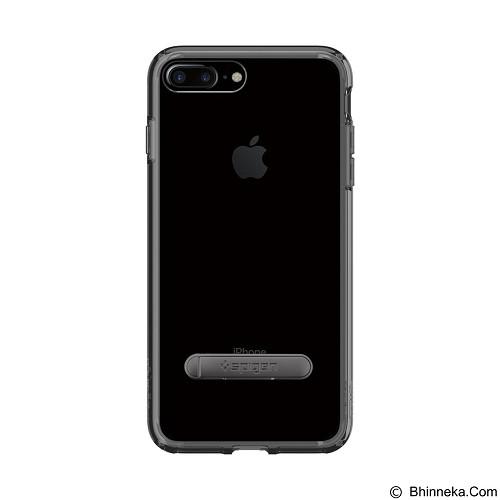 SPIGEN iPhone 7 Plus Case Ultra Hybrid S [043CS20848] - Space Crystal - Casing Handphone / Case