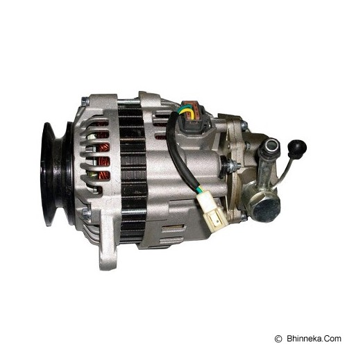 SPORT SHOT Alternator Mitsubishi [L300] DIESEL 2500CC - Battery Charger Otomotif / Cas Aki