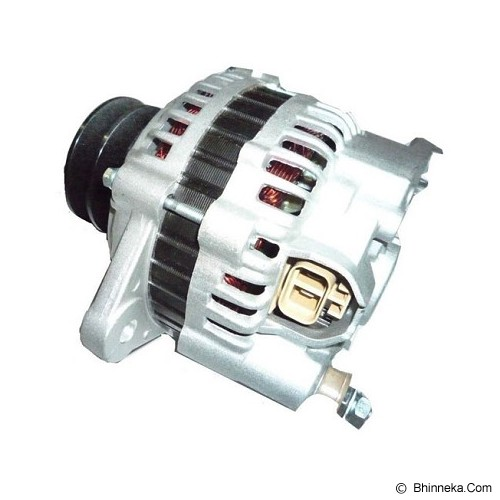 SPORT SHOT Alternator Mitsubishi [PS220] GANJO - Battery Charger Otomotif / Cas Aki