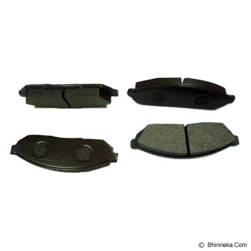 SPORT SHOT BRAKE PAD Honda GRAND CIVIC - Peredam & Noise Control