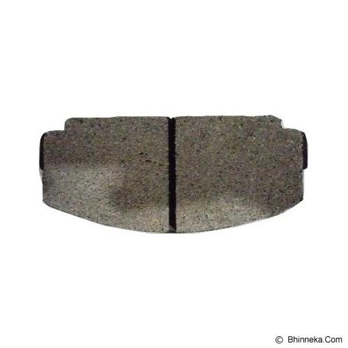 SPORT SHOT BRAKE PAD Toyota CORONA RT132 - Peredam & Noise Control