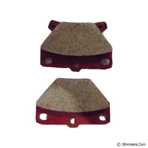 SPORT SHOT BRAKE PAD Toyota LIMO FRONT - Peredam & Noise Control