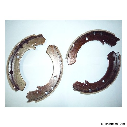 SPORT SHOT BRAKE SHOE Daihatsu S91 REAR - Peredam & Noise Control