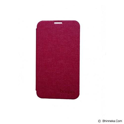 ST-VANILLA STORE Banpa Case for Samsung Galaxy Note II - Red - Casing Handphone / Case