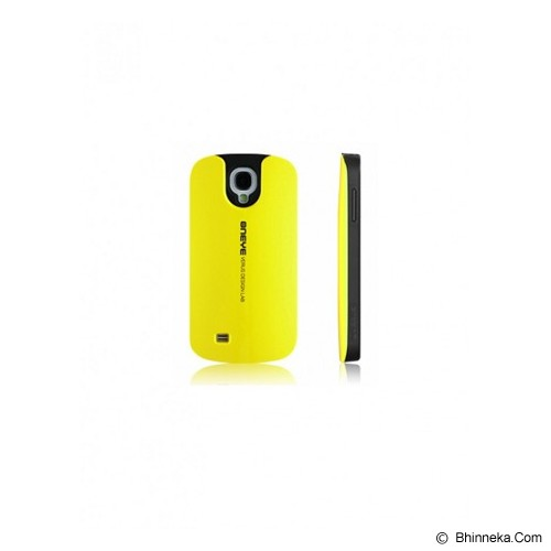 ST-VANILLA STORE Verus Case for Samsung Galaxy S4 - Yellow - Casing Handphone / Case