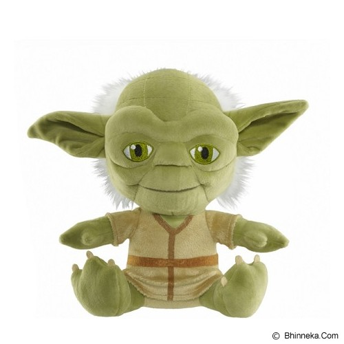 STAR WARS Yoda - Boneka Karakter / Fashion