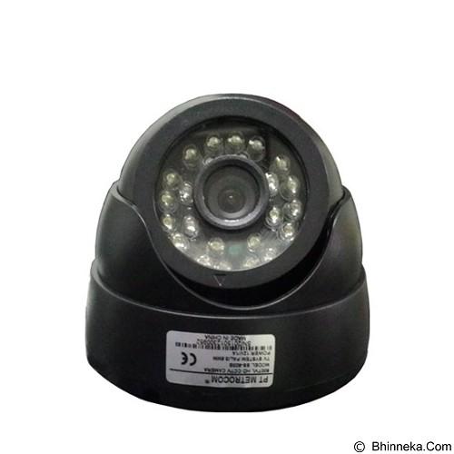 STARCOM Camera Dome [CMR-I-1002] - Cctv Camera