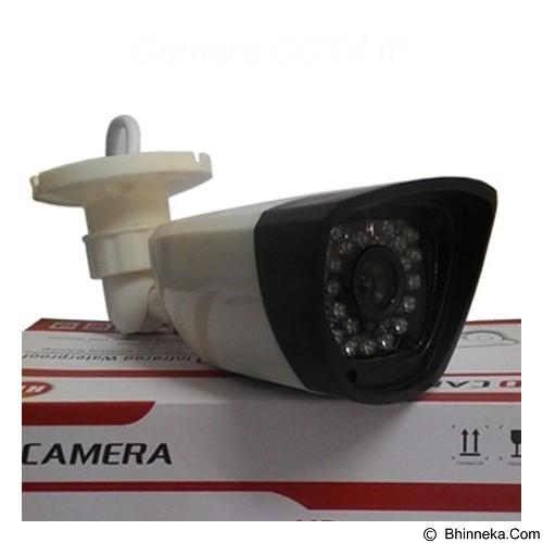 STARCOM IP Camera 1.3MP [CMR-IP-2008] - Ip Camera