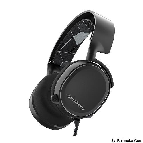 STEELSERIES Arctis 3 - Black - Gaming Headset