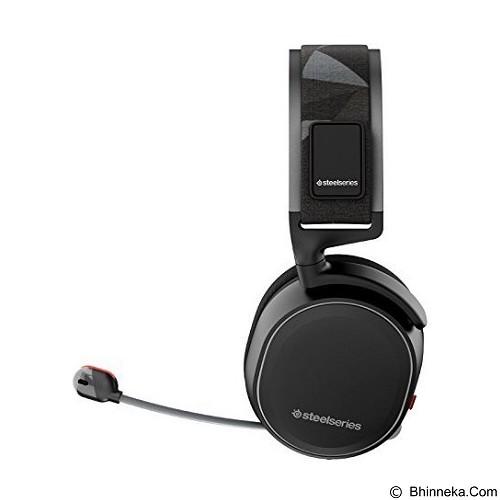 STEELSERIES Arctis 7 - Black (Merchant) - Gaming Headset
