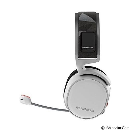 STEELSERIES Arctis 7 - White (Merchant) - Gaming Headset