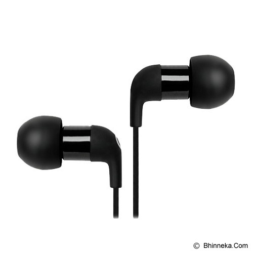 STEELSERIES Flux In-Ear Mobile - Black - Gaming Headset