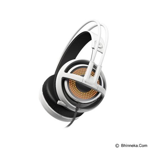 STEELSERIES Headset Siberia 350 -  White (Merchant) - Gaming Headset