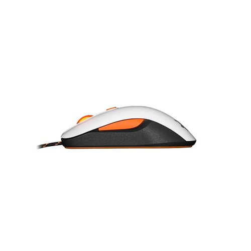 STEELSERIES Kana V2 - White - Gaming Mouse