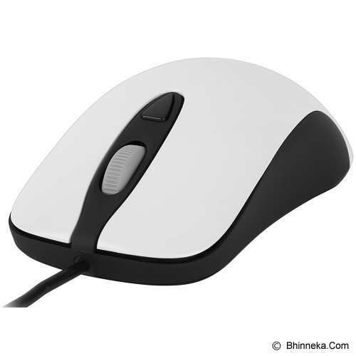 STEELSERIES Kinzu V3 - White - Gaming Mouse