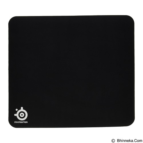 STEELSERIES Mousepad Gaming QcK Heavy (Merchant) - Mousepad Gaming