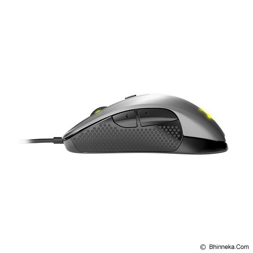 STEELSERIES Rival 300 - Silver - Gaming Mouse