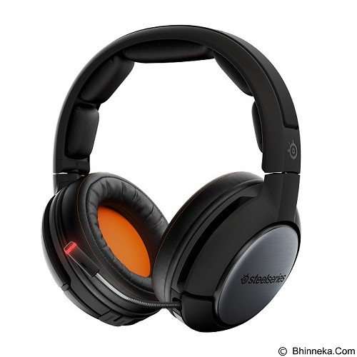 STEELSERIES Siberia 840 Wireless Bluetooth (Merchant) - Gaming Headset