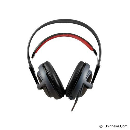 STEELSERIES Siberia Full-Size Headset v2 Dota2 Edition - Gaming Headset