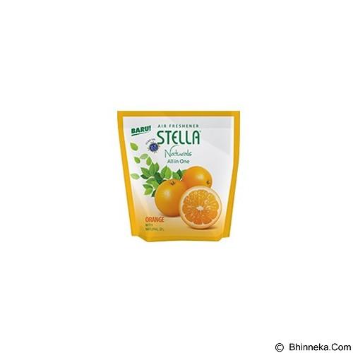STELLA All In One Orange (Merchant) - Pembersih Ruangan