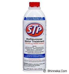STP Multi Purpose Treatment [ST-78588] (Merchant) - Cairan Pelumas Serbaguna