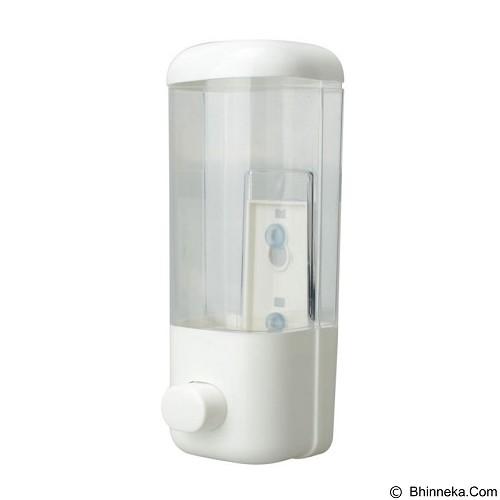 SUGU Dispenser Sabun 1 Tabung (Merchant) - Tempat Sabun Cair