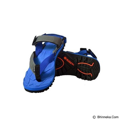 SUZURAN Extreme X Size 41 - Sandal Outdoor Pria