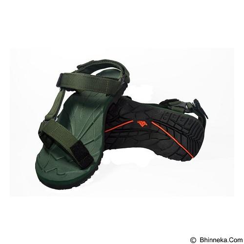SUZURAN Slop Size 40 - Sandal Outdoor Pria