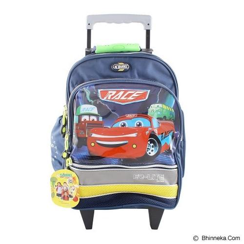 SWAN Ezlite G3 Trolley School Cars - Tas Anak