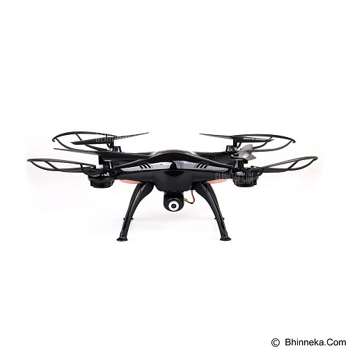 SYMA X5SC Upgraded Version - Black (Merchant) - Drone